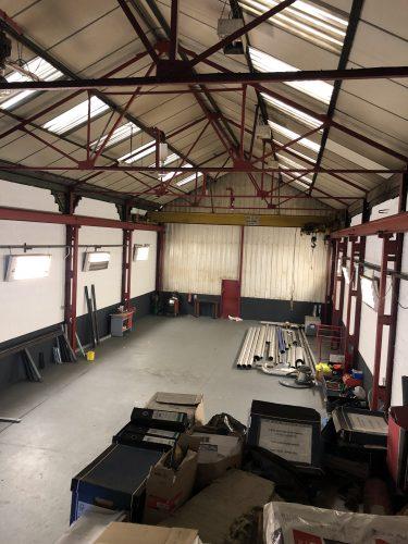 Pipework Contractors West Midlands